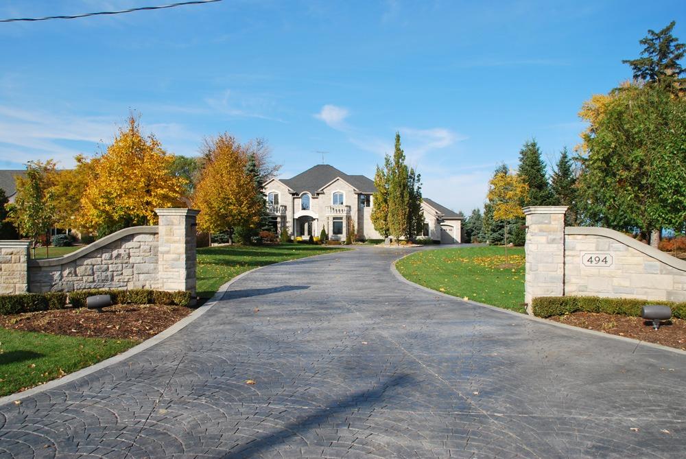 Luxury Custom Homes in Windsor, Ontario