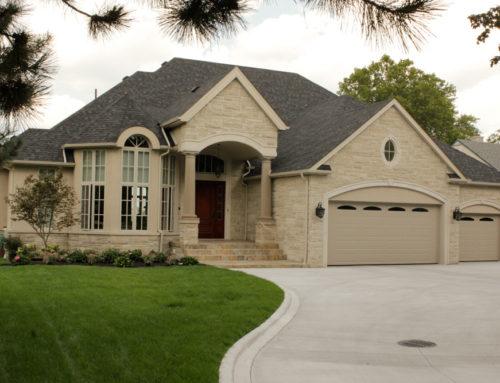 Custom Home 15